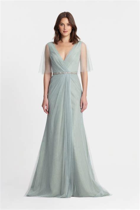 Designer Bridesmaid Dresses by Lhuillier Bridesmaid Dresses For 2017