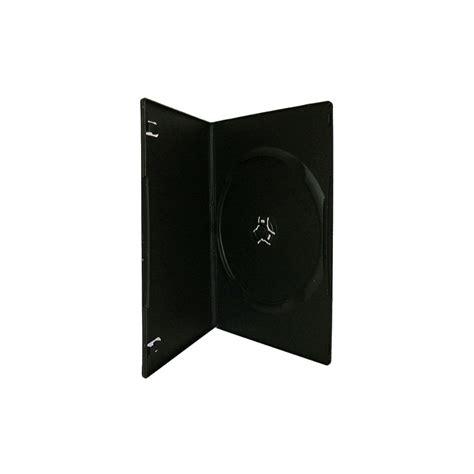 Dvd Box 9mm Gt Pro 9mm dvd box for 1 disco black dvd pt