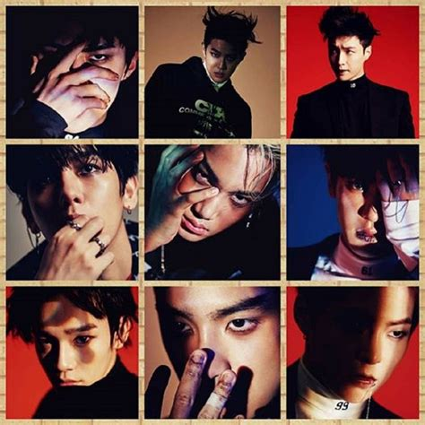 videos of monster exo breaks youtube with the release of monster and lucky