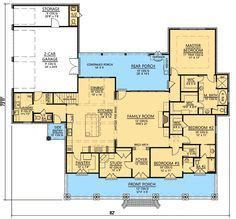 french dream 8149 4 bedrooms and 3 baths the house 555 best dream home plans images on pinterest house