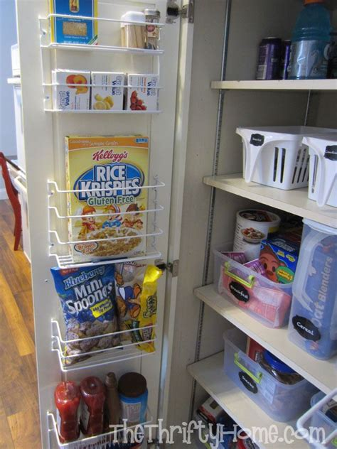 how to organize a pantry with deep shelves best 25 deep pantry organization ideas on pinterest
