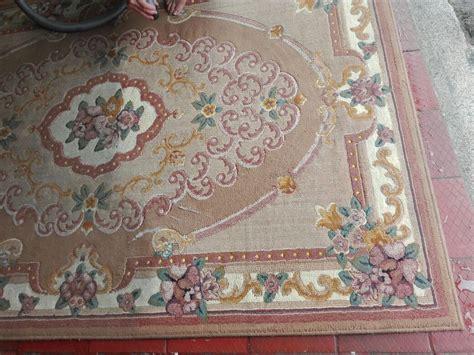 sherlimp alfombras limpieza casera de alfombras great trucos para la