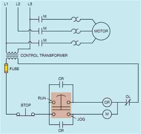 industrial motor wiring diagram 28 images contractor