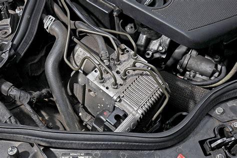 bremsbeläge wann wechseln gebrauchte mercedes e klasse w211 im test bilder