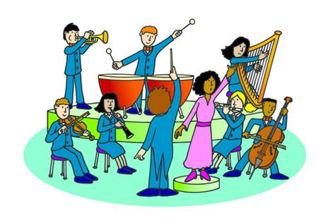 orchestra clipart orchestra clipart www pixshark images