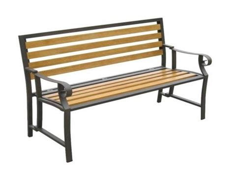 wrought iron wood bench wrought iron metal park bench picture cast iron american