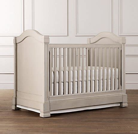 Distressed Gray Crib 21 Best Images About Grey And Yellow Room Nine On