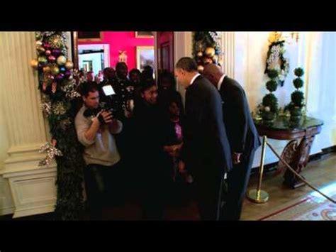 aleena joshy steve harvey and president obama at the white house astewden