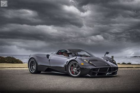 how much is a pagani zonda pagani to open new headquarters in the uk
