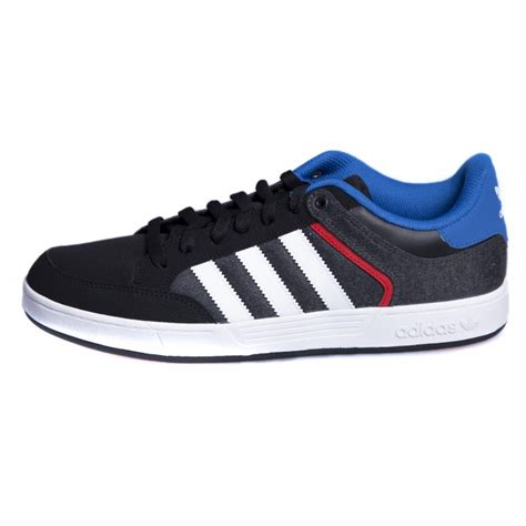 adidas originals shoes varial low bk gr buy fillow skate shop