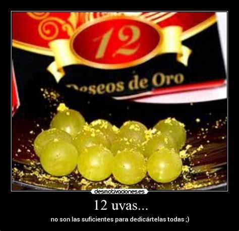 imagenes graciosas uvas 12 uvas desmotivaciones
