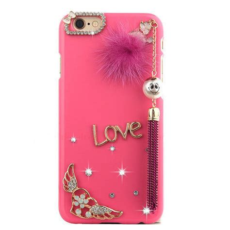 mobile phone cover pink plastic fancy mobile cover rs 50 thanusha