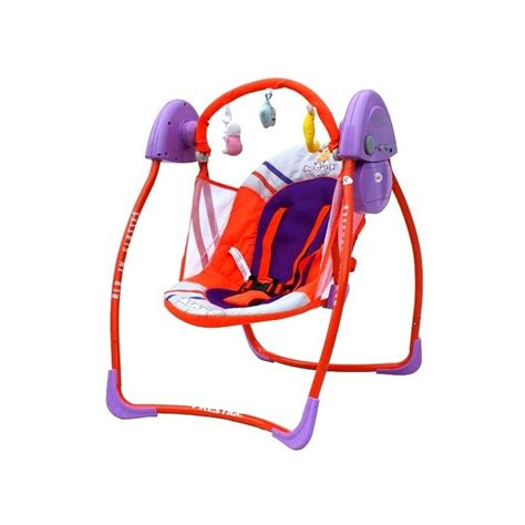 swing electric swing electric automatic violet swings bouncers