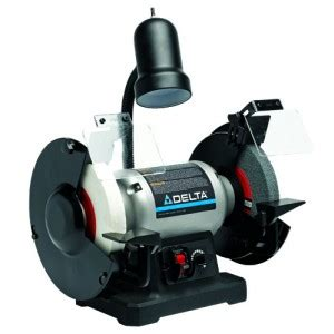 tool box bench grinder delta introduces 6 inch 8 inch bench grinders model 23