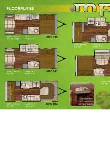 mpg travel trailer floor plans 2011 mpg travel trailer