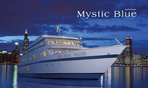 boat cruises chicago coupons mystic blue cruises in chicago illinois groupon