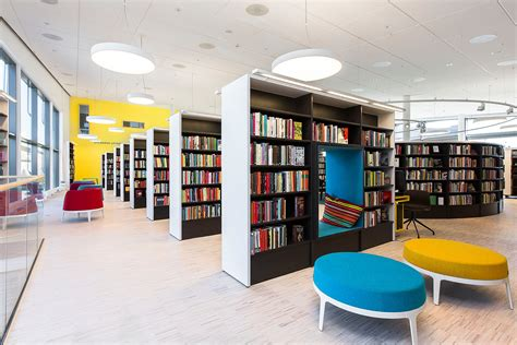 library interior design library interior design completes architectural vision library design pinterest interiors