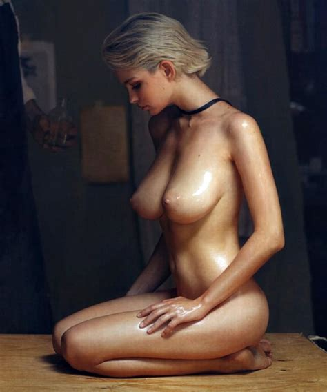 Julia Logacheva Nude Photos Collection Scandal Planet