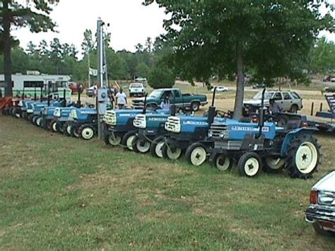 mitsubishi tractors