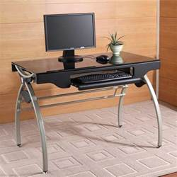 Slim Computer Desk by Smart Choice Of Small Slim Computer Desk Homesfeed