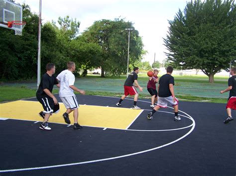 basketball backyard 28 images basketball court tiles