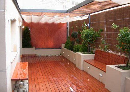como decorar unas jardineras quiero hacer unas jardineras de obra en el patio foro de