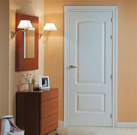 puertas lacadas blancas mm carpinteriacom