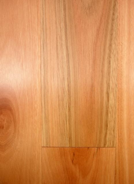 Select Grade Hardwood Floors by Owens Flooring 5 Inch Eucalyptus Select Grade Prefinished