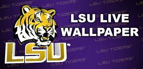 lsu it help desk lsu tiger stadium desktop wallpaper wallpapersafari