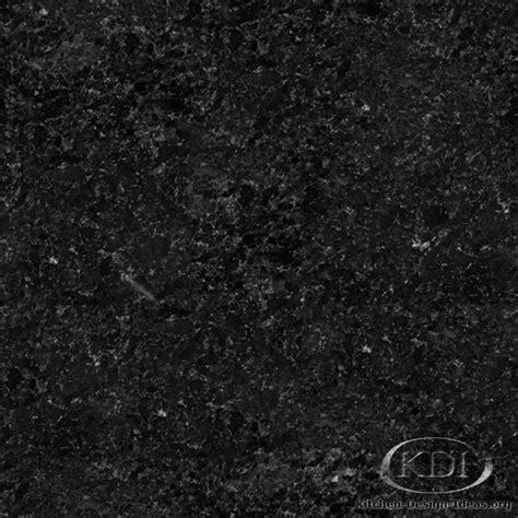 Black Granite Black Granite Colors Gallery