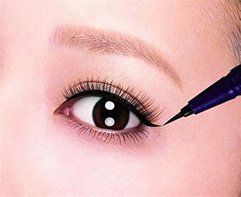 Eyeliner Heroine Make new me heroine make smooth waterproof liquid eyeliner black 1 ounce jommm review