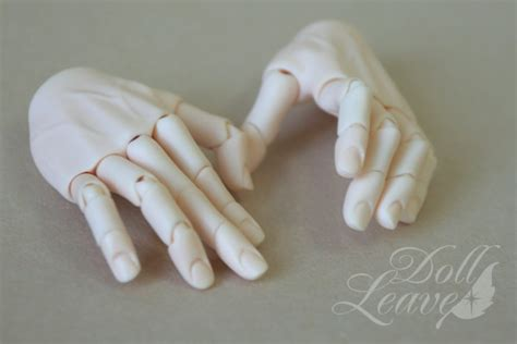 jointed doll 26cm jointed doll leaves bjd dolls accessories