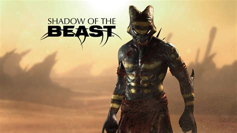 To The Beast by Shadow Of The Beast Ps4 Playstation