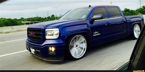 gmc lowered lowered gallery