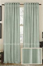 ready made draperies window treatments 1000 images about 108 inch curtains drapes on