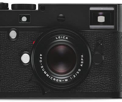 leica m monochrom aparat dla fanów fotografii czarno