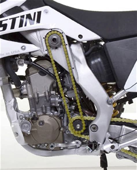 Drive Chain Kit Yamaha Jupiter Z about the technology christini technologies inc