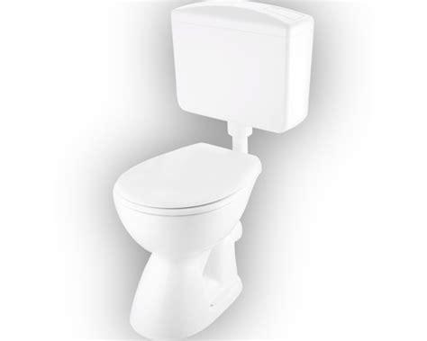 toilette hornbach stand wc set basic abgang waagerecht wei 223 bei hornbach kaufen