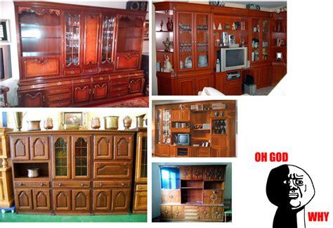 como decorar un mueble de comedor c 243 mo decorar un mueble de sal 243 n antiguo para que deje de