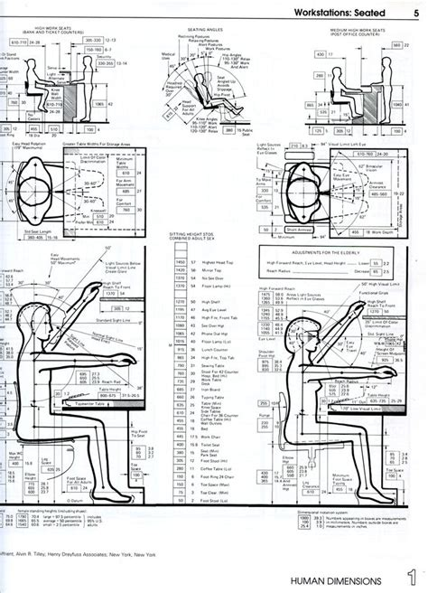libro carpenters pencil 208 best anthropometry ergonomics standard dimensions images on home ideas