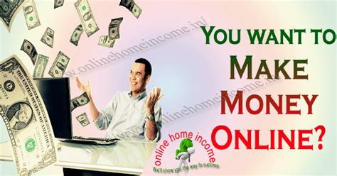 How To Make Make Money Online - 5 ways to earn money online jobs without investment