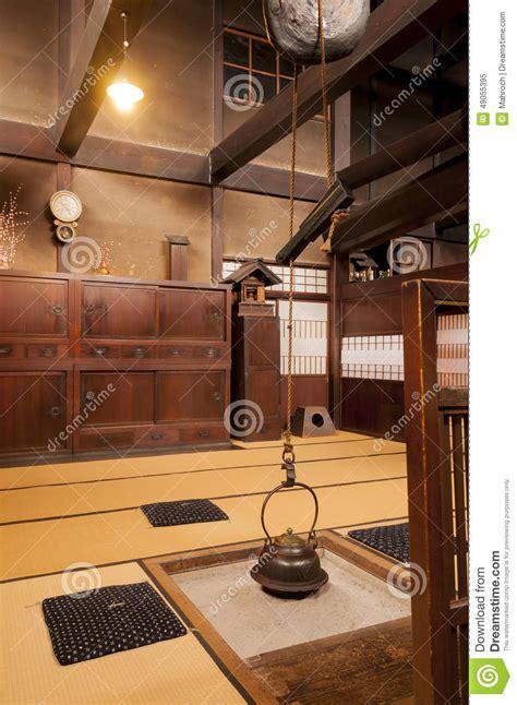 Maison Japonaise Traditionnelle Int Rieur by Int 233 Rieur 224 La Maison Japonais Traditionnel Avec Le Pot