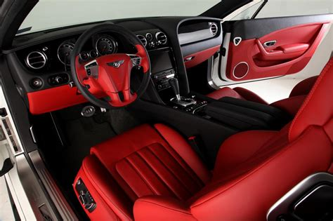 black bentley interior bentley continental gt red and black door panels and seats