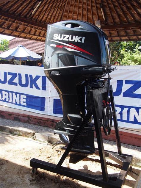 Mesin Tempel Outboard Nikosilen 5hp 4 Tak suzuki hadirkan df200a motor tempel 4 tak berteknologi tinggi carmudi indonesia