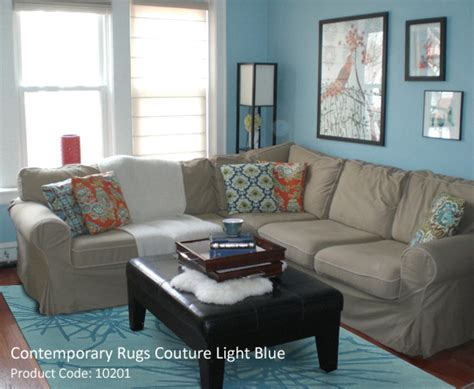 Brown And Blue Living Room Rugs Home Design Interior Monnie Living Room Rugs