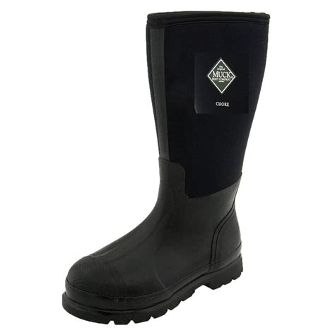 the muck boot company muck boot chore yu boots