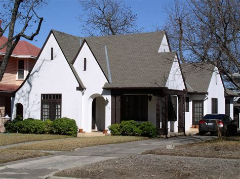 English Tudor Home Plans by Tudor Revival Architectural Styles Of America And Europe
