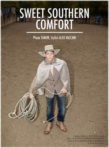 Southern Comfort Theme by Sweet Southern Comfort Marin Plays Cowboy In Western