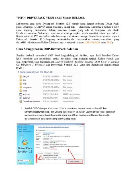 Cara Install Windows 10 Sony Vaio | cara instal driver modem bolt mf90