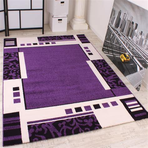 teppiche violett designer teppiche designer teppiche